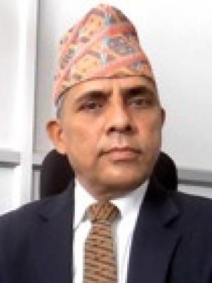 Prakash Lamsal